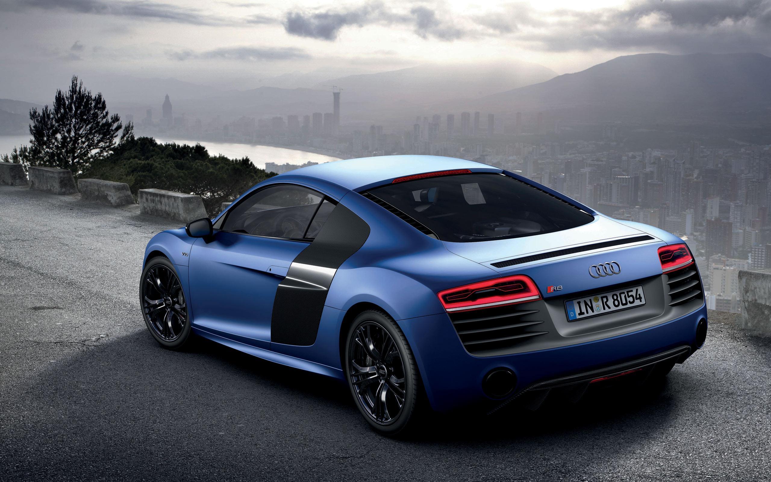 Audi R8 Wallpapers HD Download 2560x1600