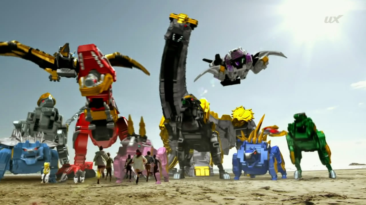 Free Download 22nd Season Of Power Rangers Dino Charge Hd Walls