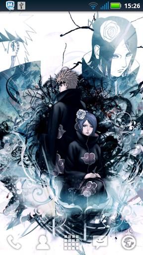 Naruto Live Image 288x512