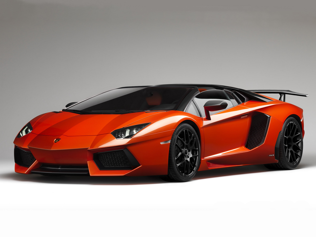 Lamborghini Aventador Wallpapers 11052 Wallpaper ForWallpapers 1200x900