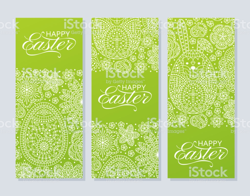 Happy Easter Background Good Design Template For Banner Greeting 1024x805