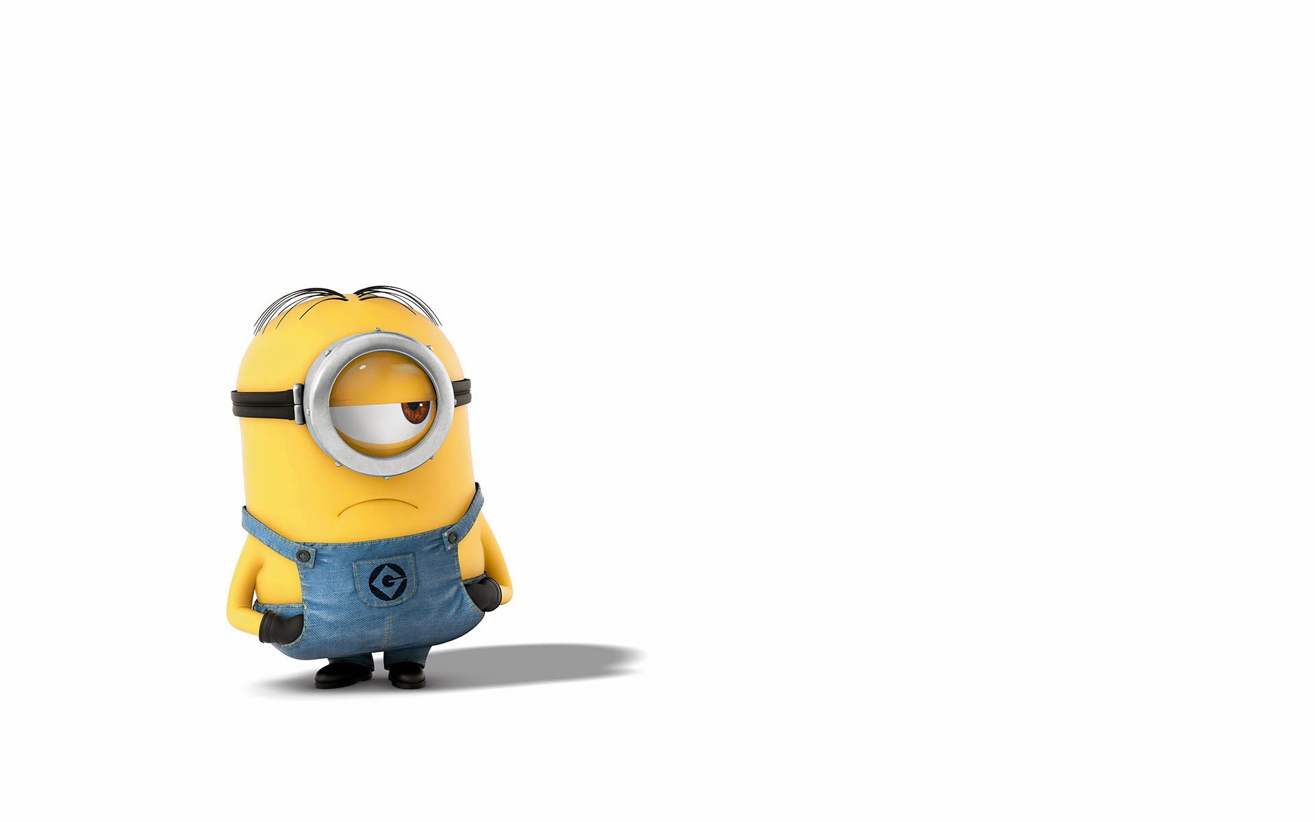 47 Wallpapers Minions Despicable Me Hd On Wallpapersafari