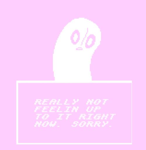pink undertale Tumblr 500x514