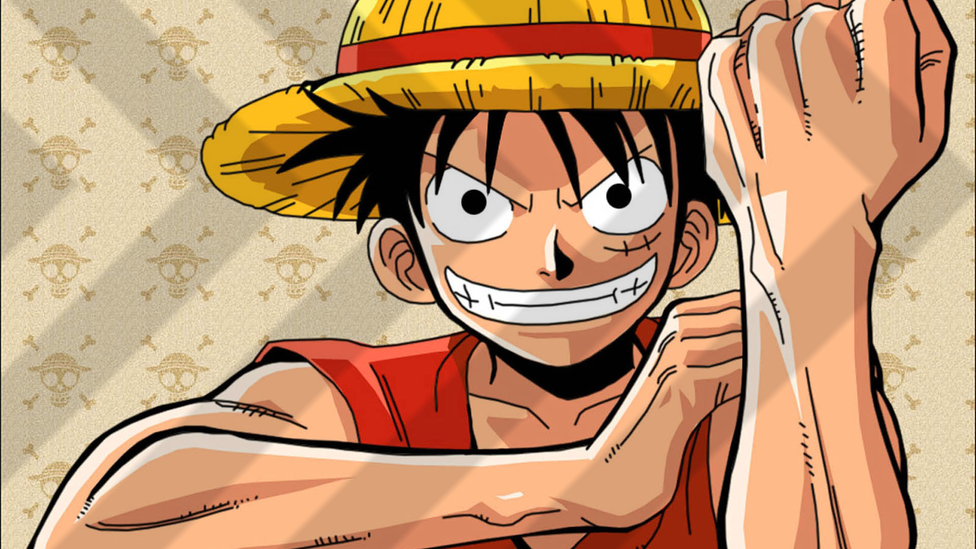 Free Download Download One Piece Luffy Hd Wallpaper Wallpaperspointscom 1920x1080 For Your Desktop Mobile Tablet Explore 76 Luffy Wallpaper One Piece Wallpaper Luffy One Piece Desktop Wallpaper Monkey D Luffy Wallpapers