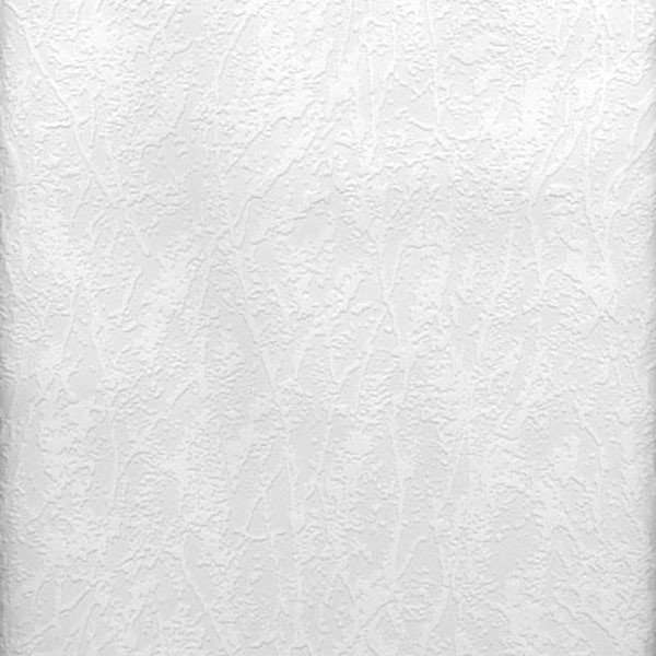 Plaster Texture Paintable Wallpaper Swatch   Traditional   Wallpaper 600x600