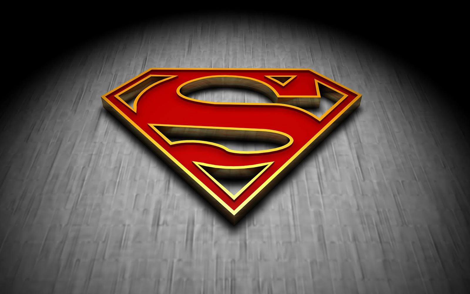 Superman achtergronden hd superman wallpapers afbeelding 3jpg 1600x1000