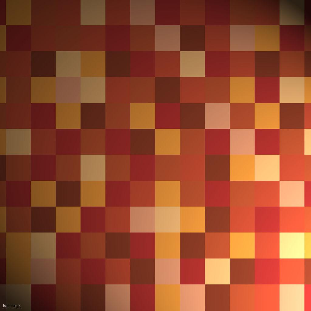 Desktop Orange Check Desktop Wallpaper iskincouk 1024x1024