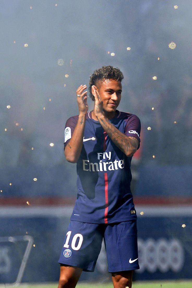 Neymar Jnior PSG Wallpapers 736x1105