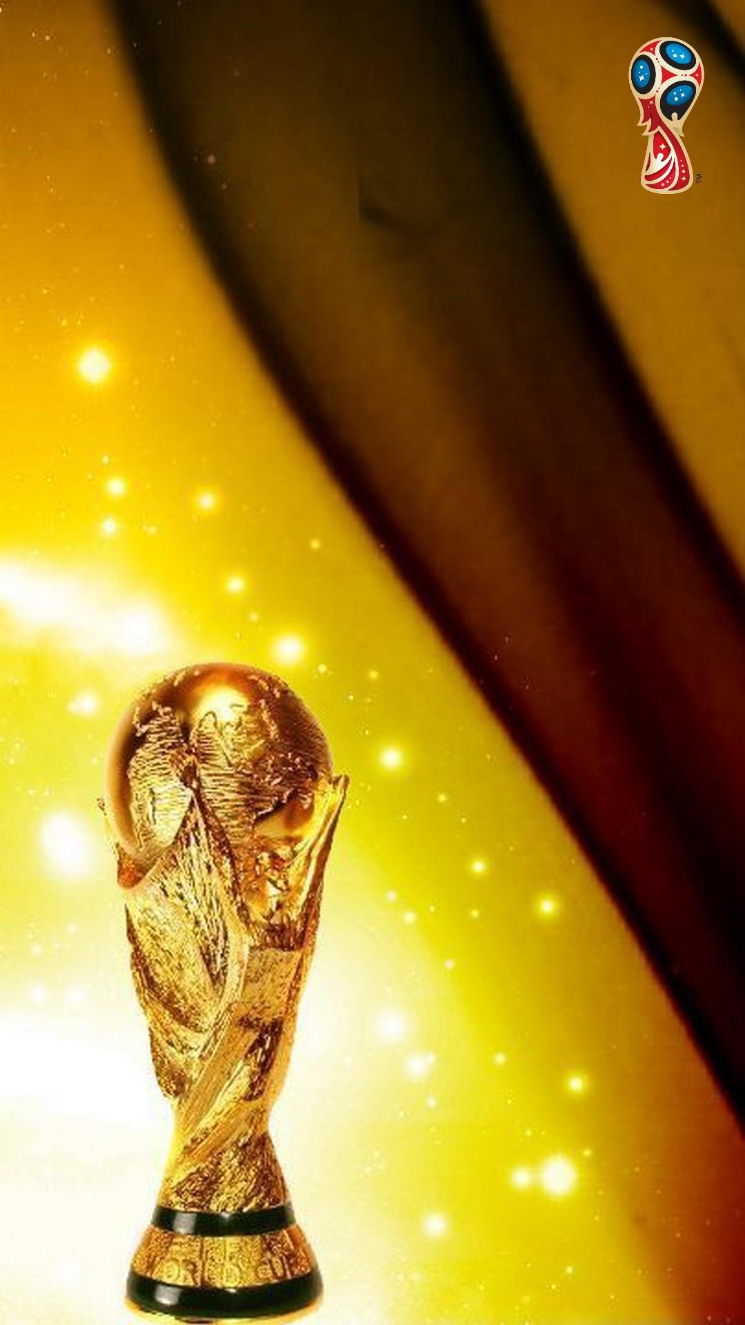 iPhone Wallpaper HD FIFA World Cup 2021 Football Wallpaper 1080x1920