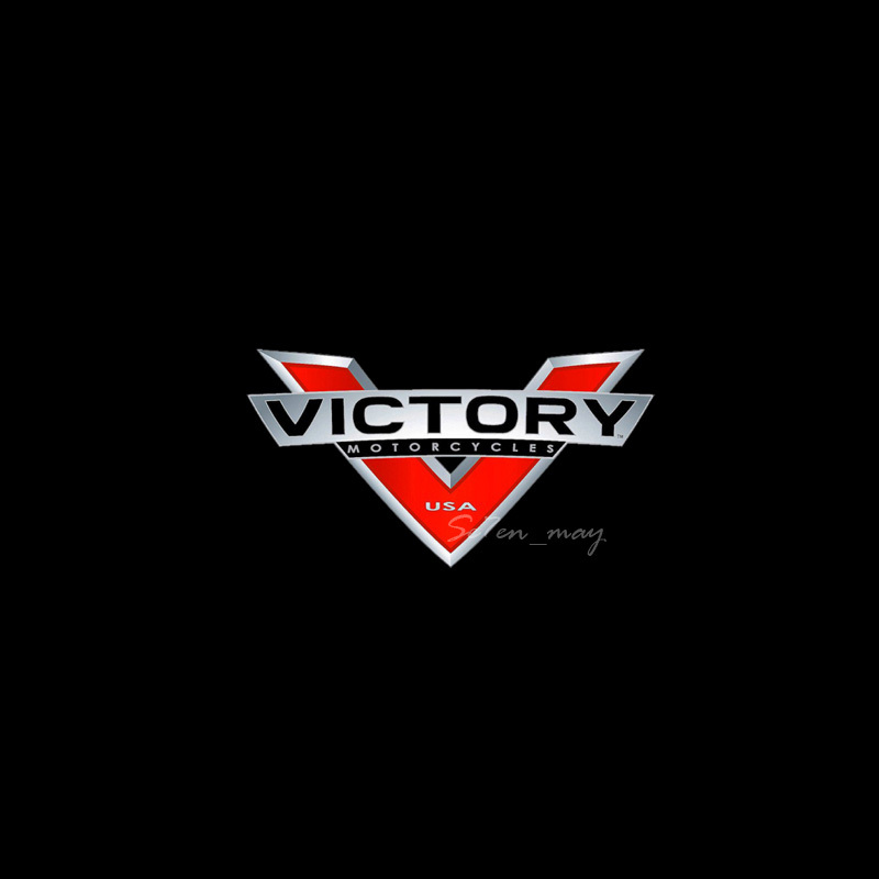Victory Motorcycles Logo Wallpaper - WallpaperSafari