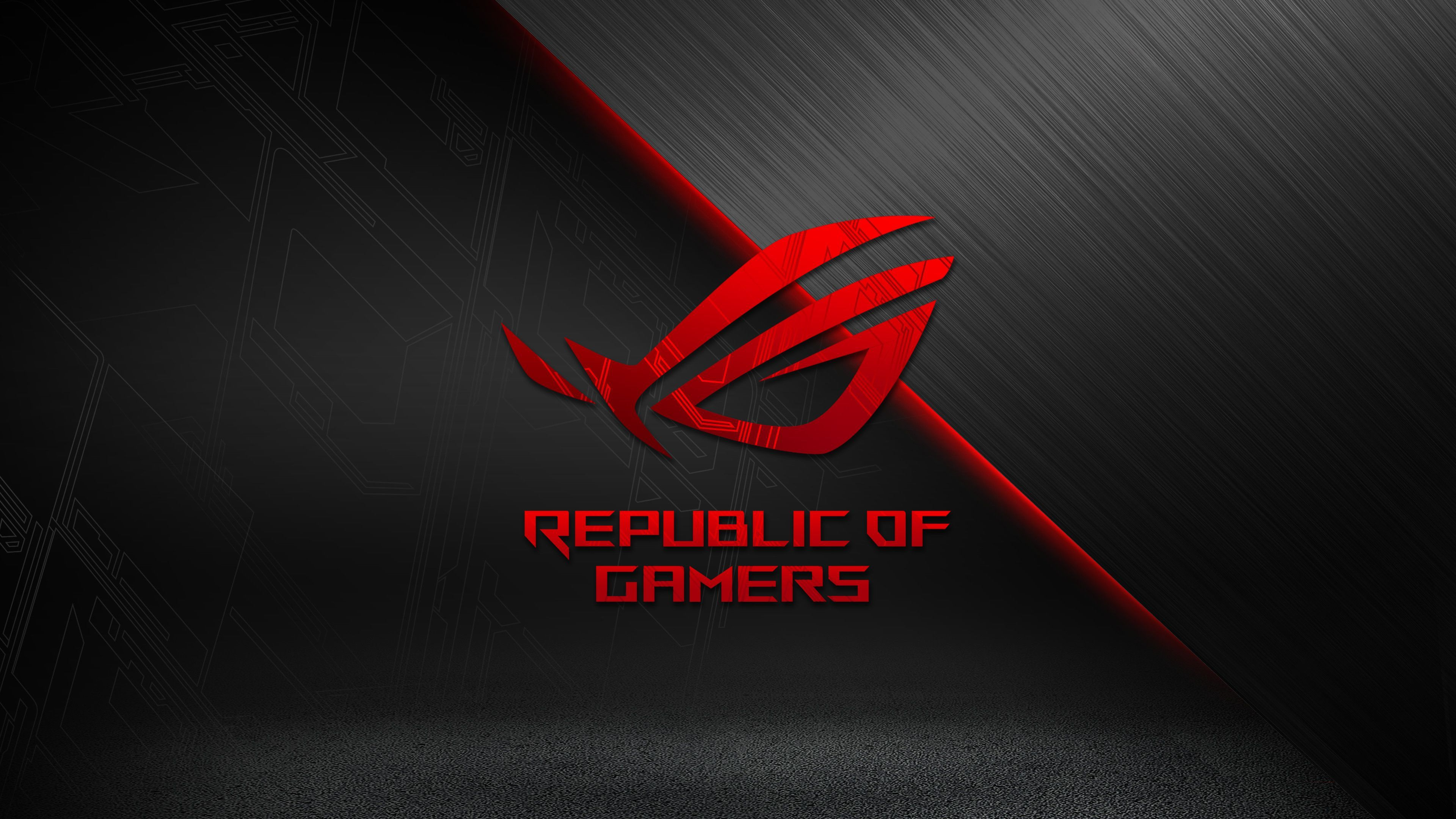3840x2160 Republic of Gamers Wallpapers 85 background pictures 3840x2160