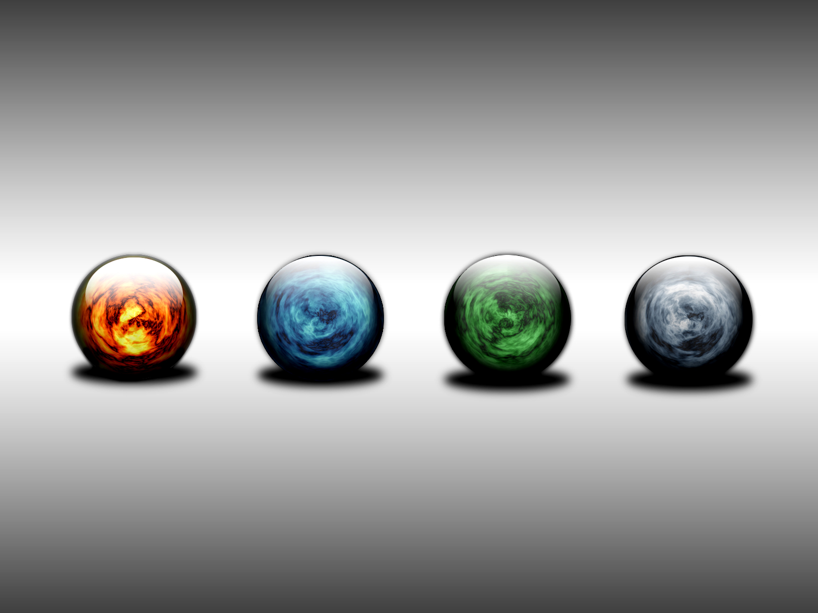 Four Elements HD Wallpapers Desktop Wallpapers 1600x1200