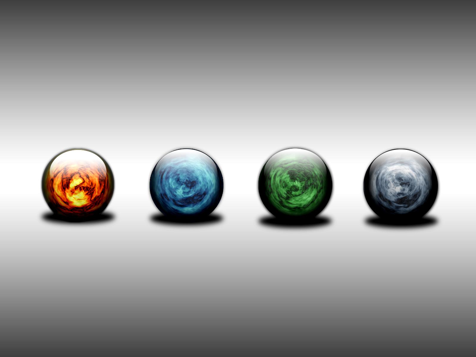 Four Elements HD Wallpapers Desktop Wallpapers 1600x1200