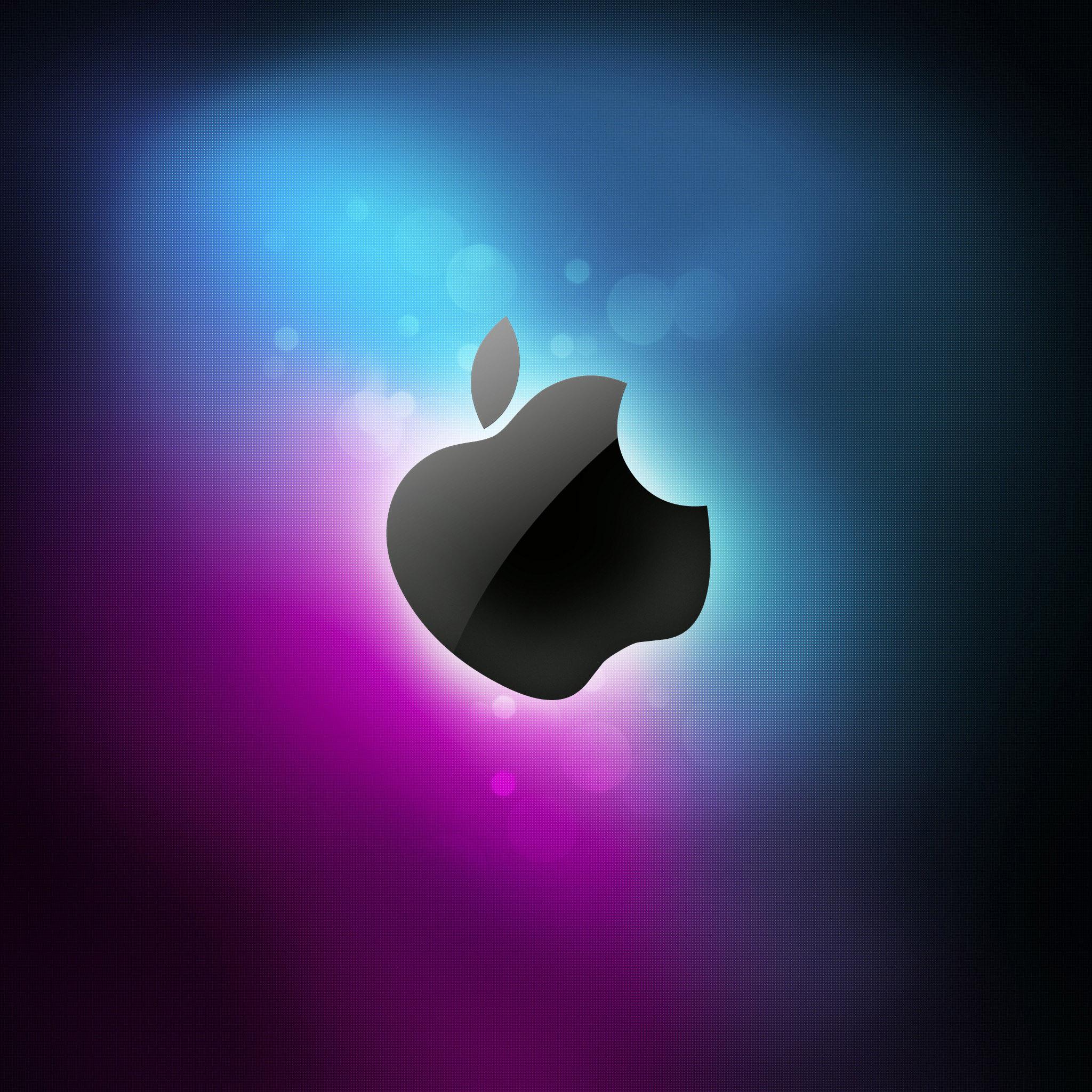 iPad Wallpapers HD apple logo   Apple iPad iPad 2 iPad mini 2048x2048