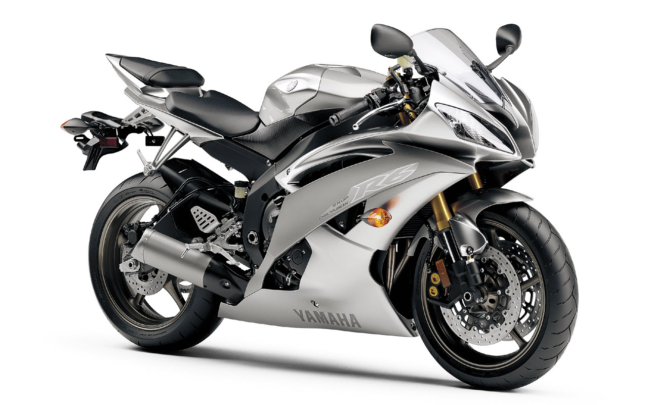 Yamaha R6 Wallpapers HD Wallpapers 1280x800