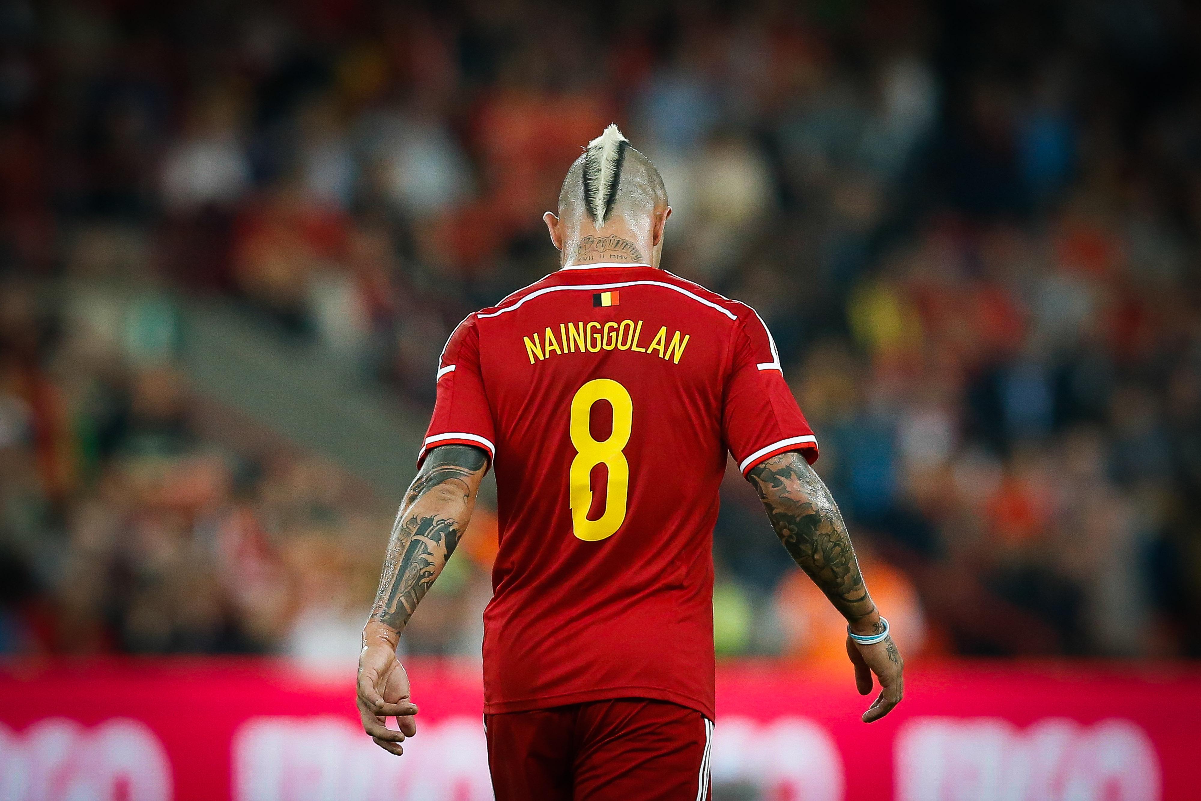 Nainggolan su Euro 2016 LItalia una delle favorite 4000x2667