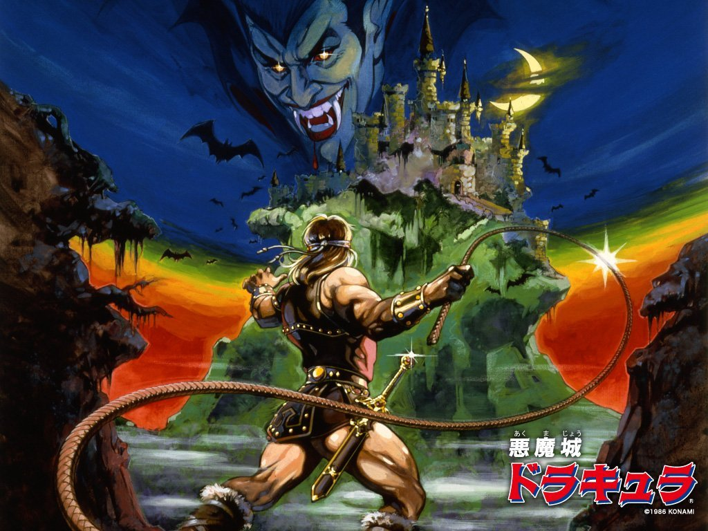 Free Download Castlevania Wallpaper Castlevania Cryptcom A