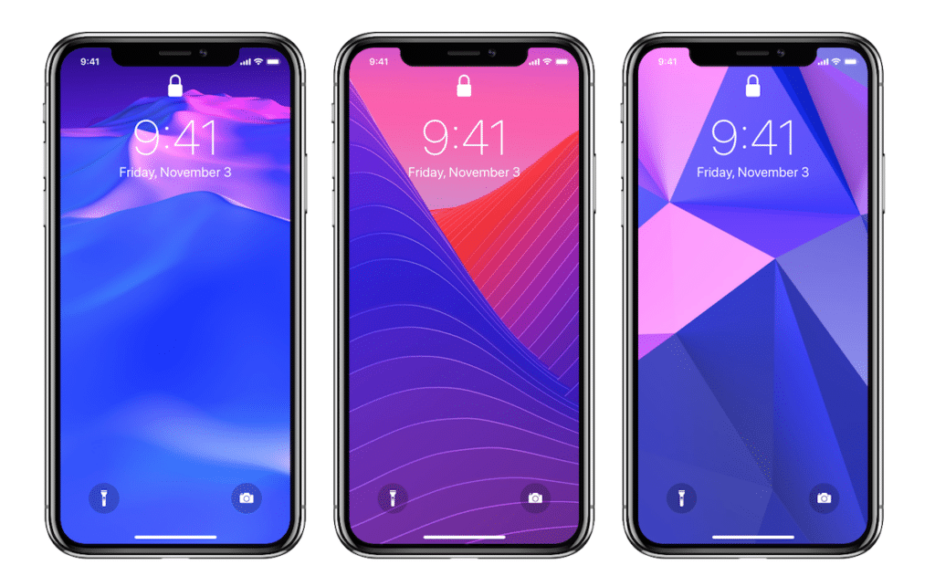 The Best Wallpapers for iPhone X 1024x631