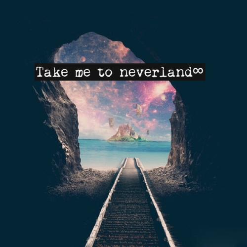 Take Me To Neverland Wallpaper Wallpapersafari