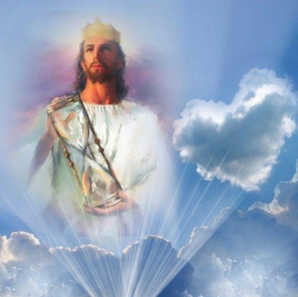 Jesus Coming Back wallpaper   ForWallpapercom 608x606