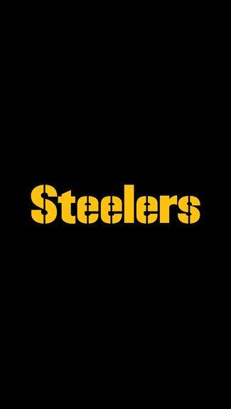Steelers Wallpapers for iPhone WallpaperSafari