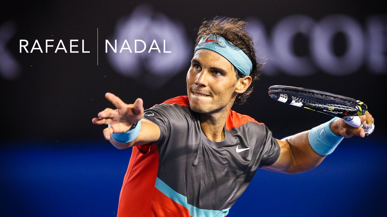 Rafael Nadal Wallpapers Pictures Photos Images RafaelNadal 1280x720