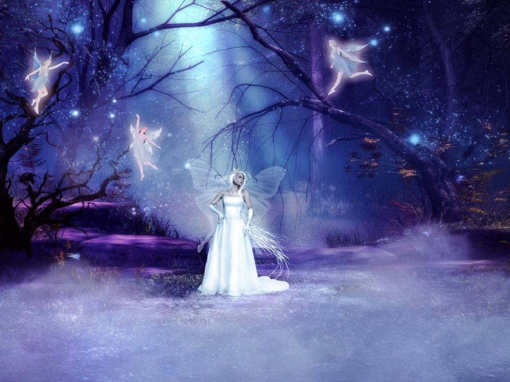 Fairies wallpapers Fairies background   Page 9 1024x768