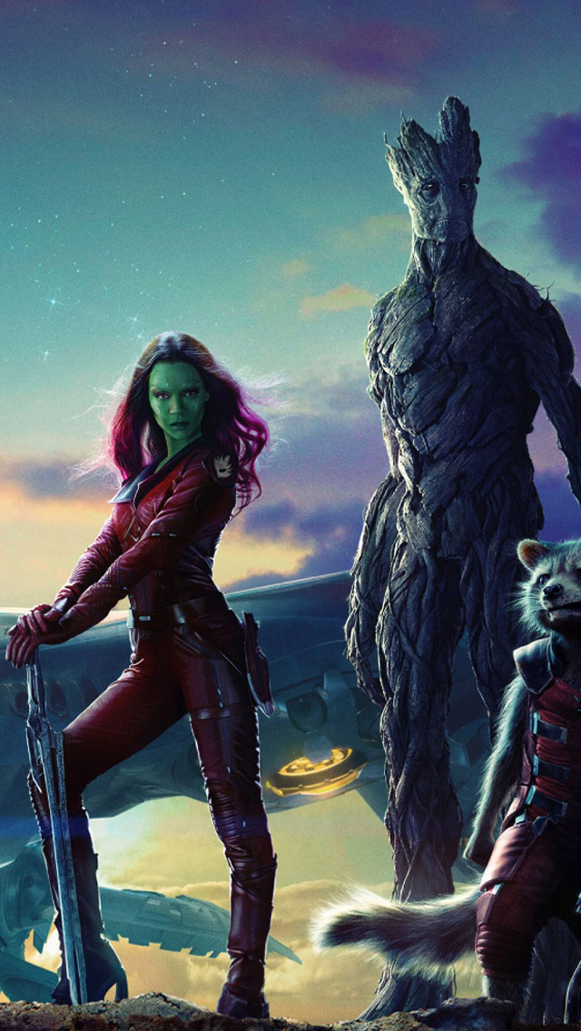 Free Download Guardians Of The Galaxy Wallpaper Iphone