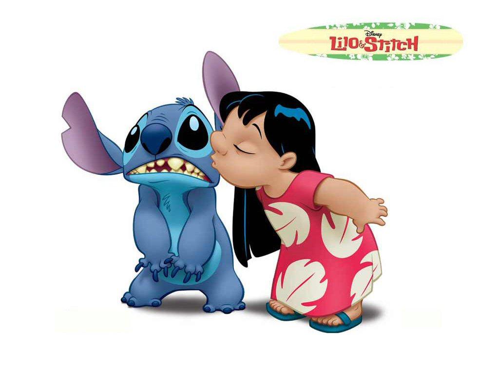Lilo Stitch   Disney Wallpaper 67471 1024x768