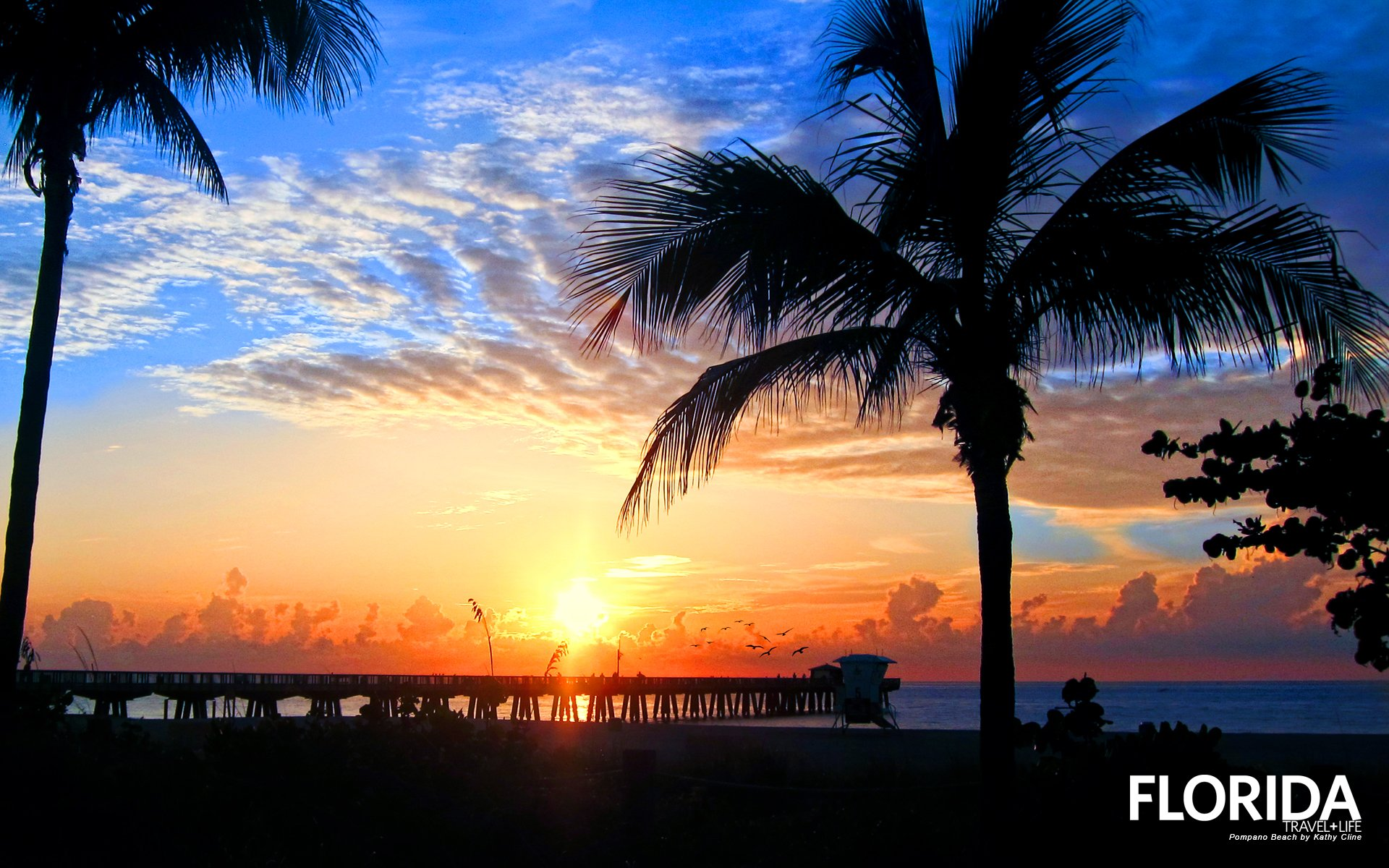 wallpapers computer wallpaper amazing florida images pompano beach 1920x1200
