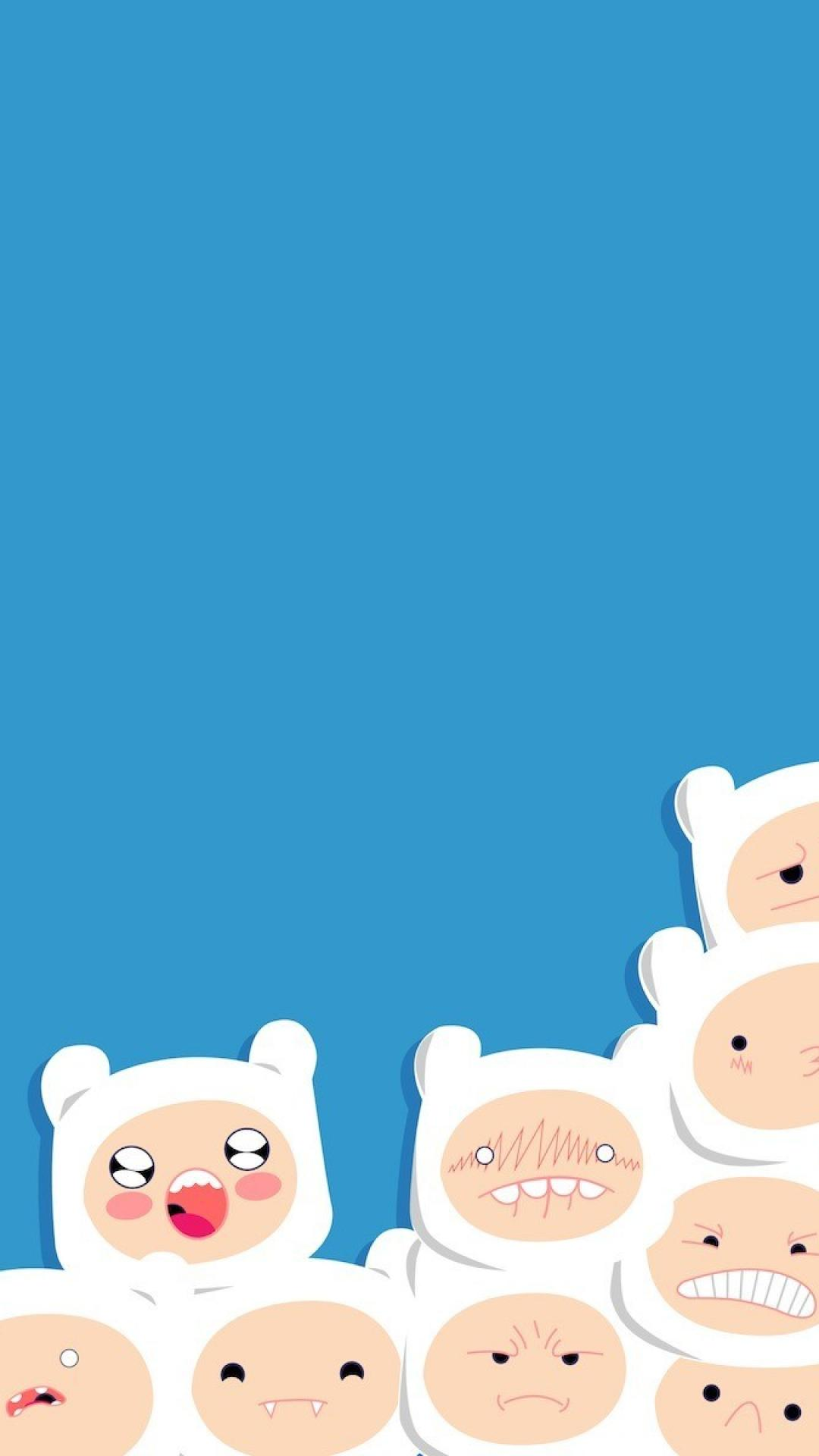 Download Finn Iphone Wallpaper Wwwgalleryhipcom The Hippest Pics