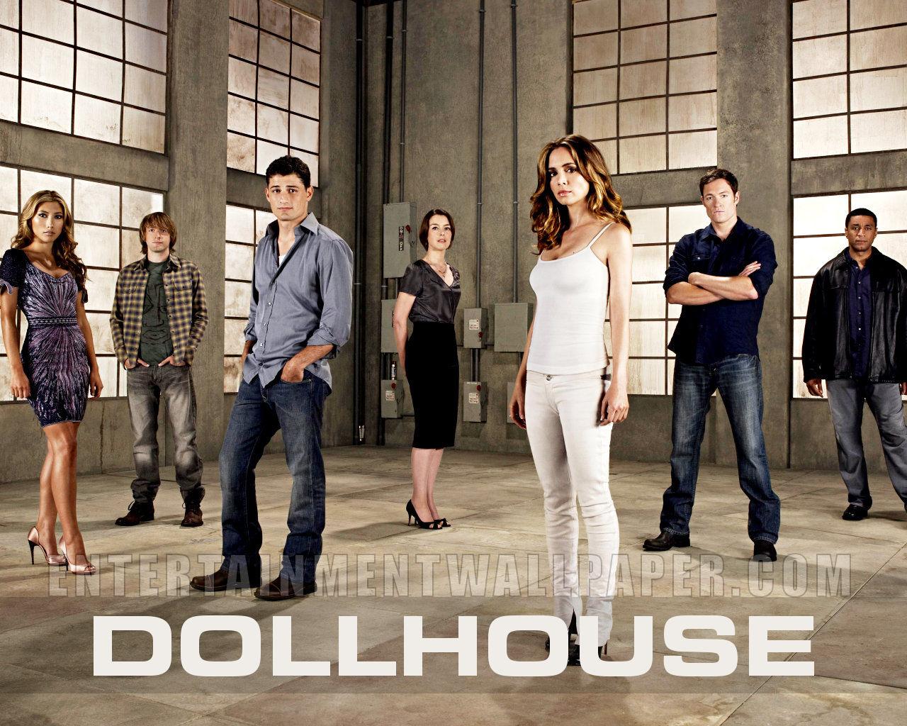 Dollhouse Serie