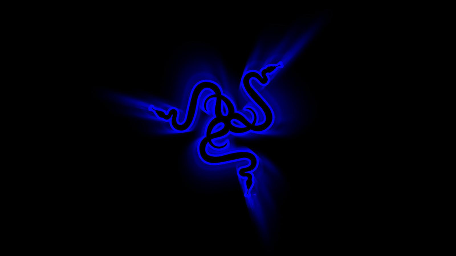 Razer Blue Wallpapers on WallpaperSafari