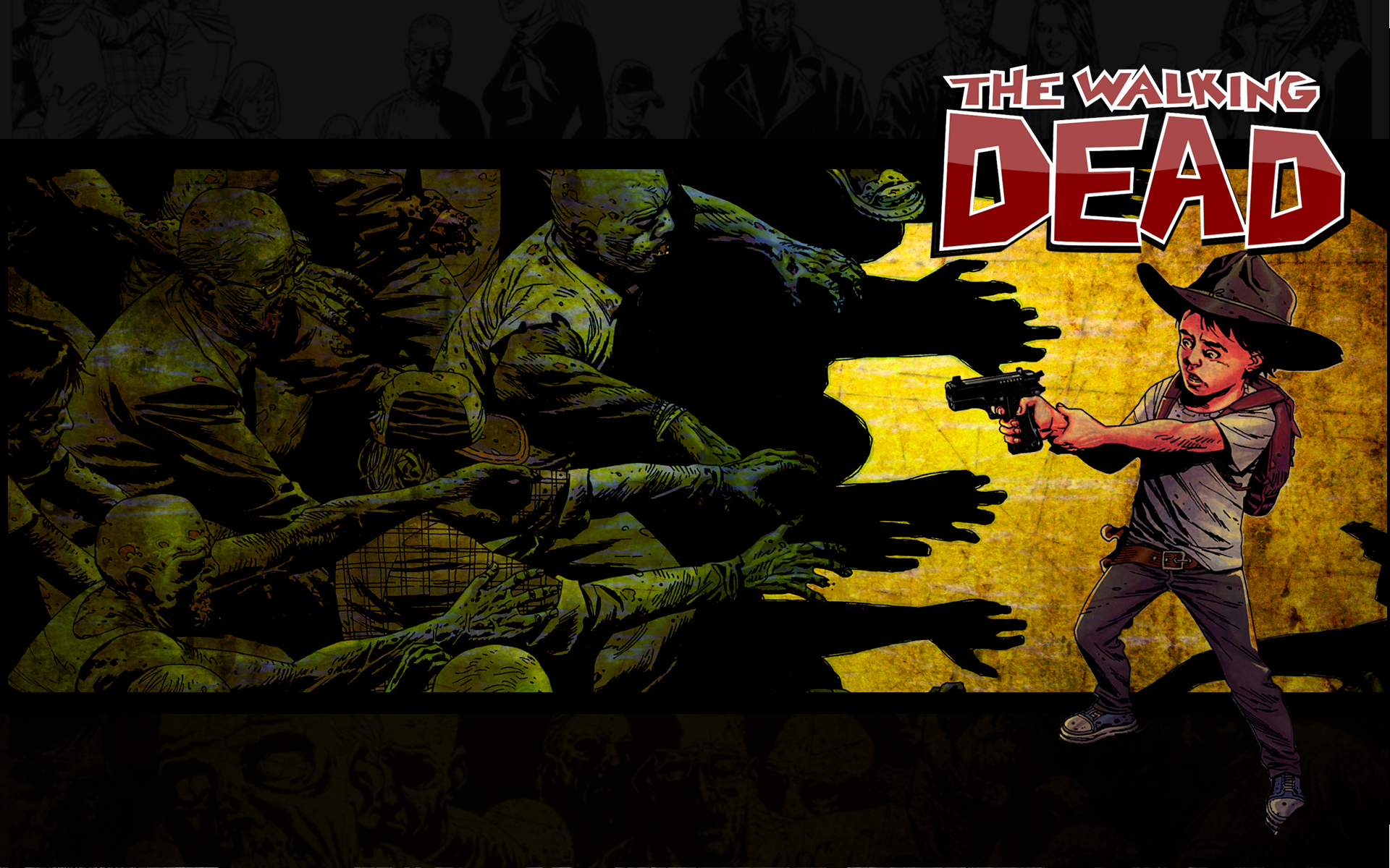 The Walking Dead Game id 176168 1920x1200