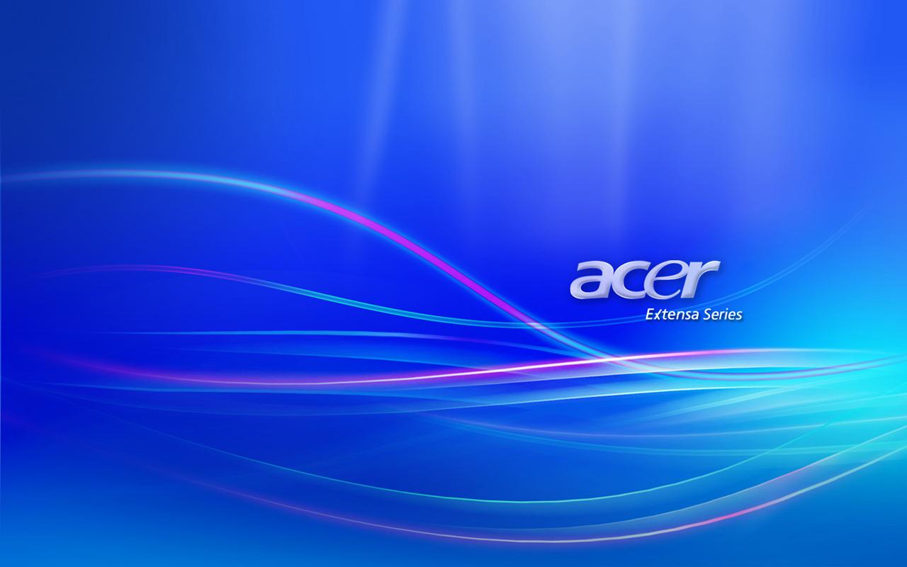 1280x800 Acer Extensa Series 3 desktop PC and Mac wallpaper 1280x800