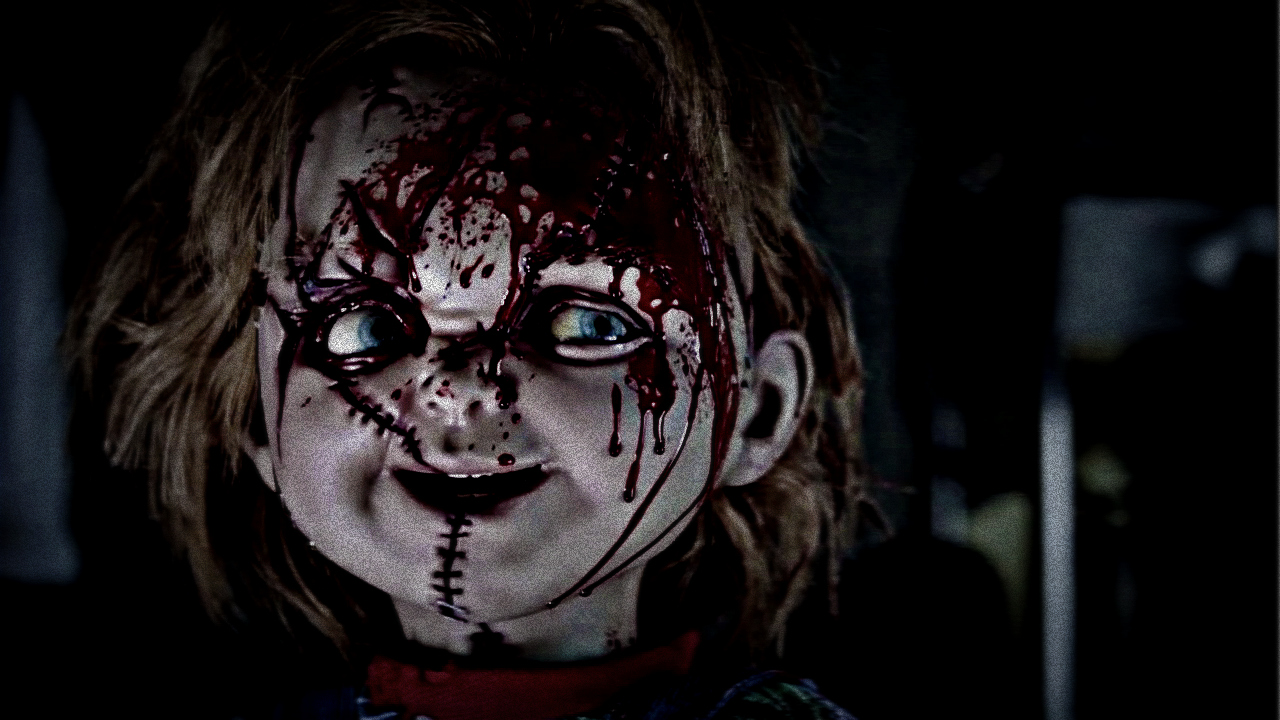 Seed Of Chucky Wallpaper From The 1280x720