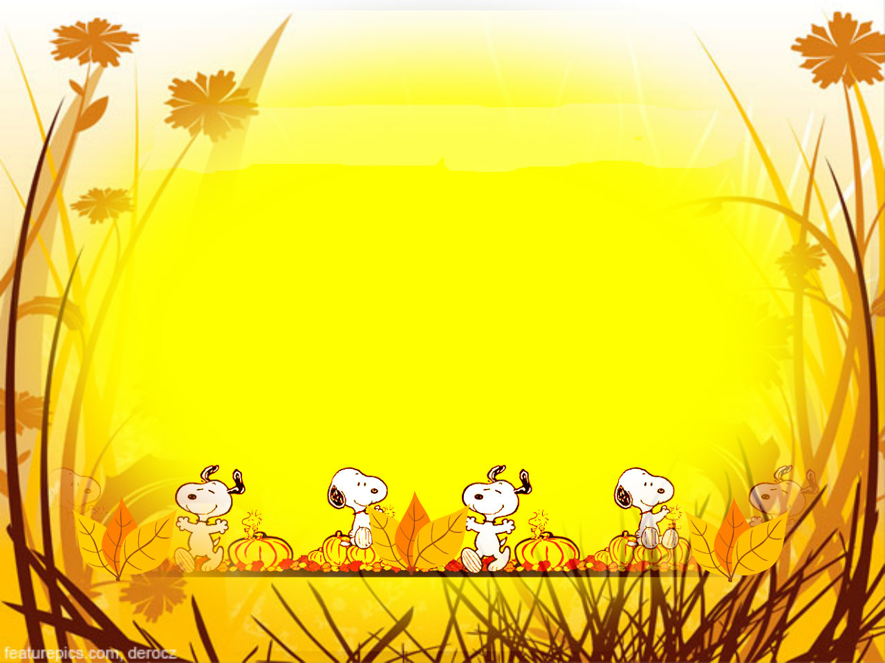 Peanuts images Snoopy Thanksgiving wallpaper photos 36008983 1280x960