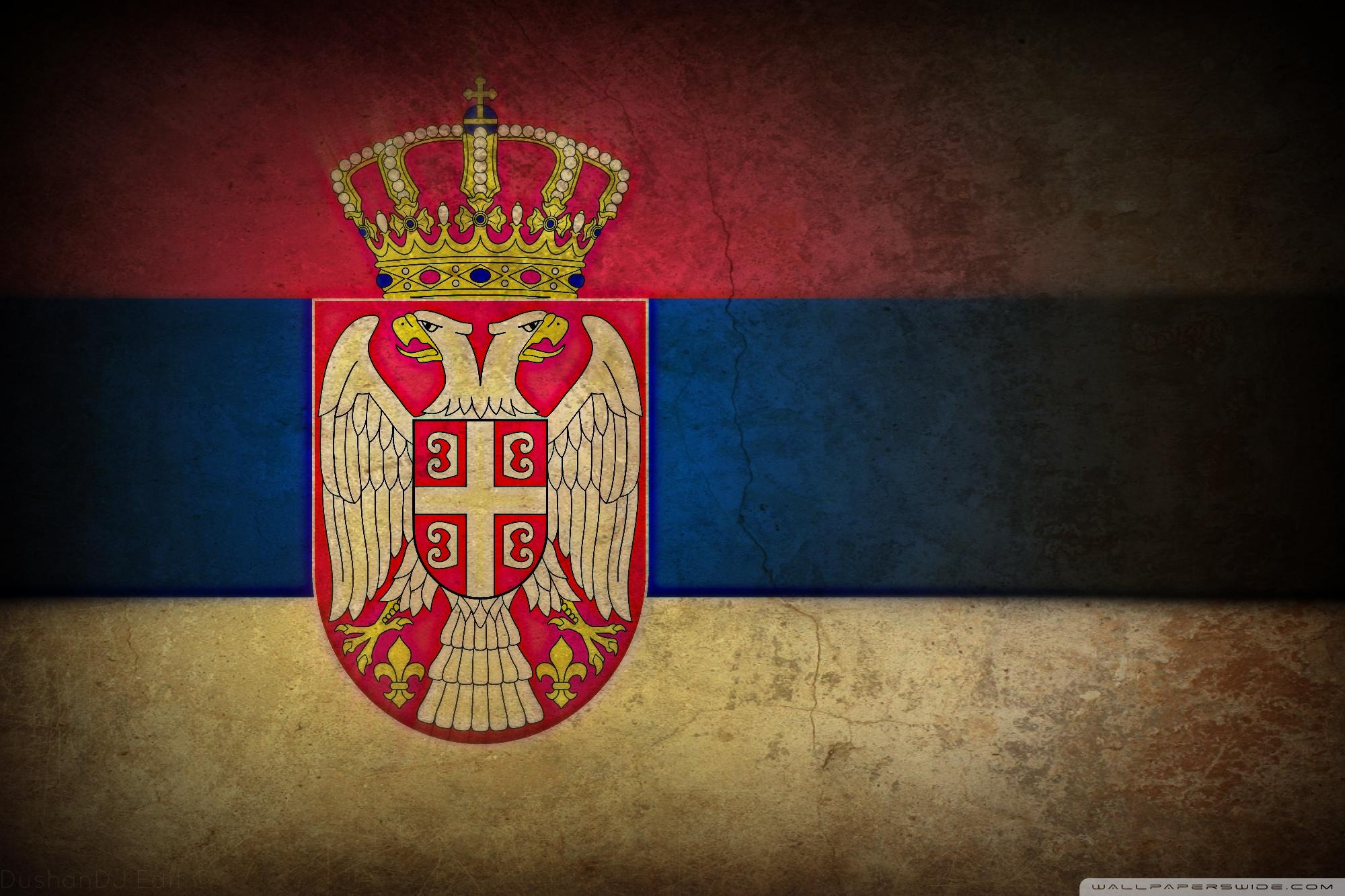 Serbia 4K HD Desktop Wallpaper for Wide Ultra Widescreen 2000x1333