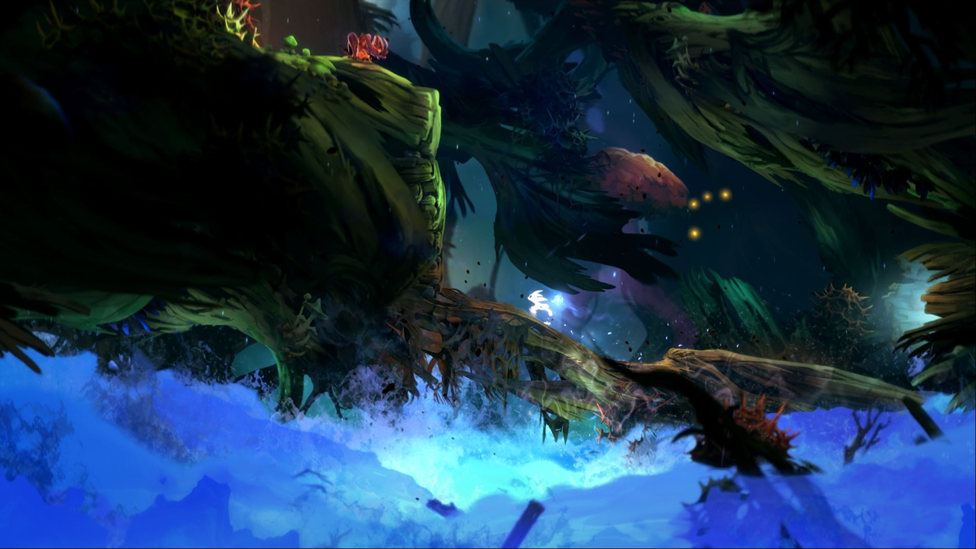 Ori And The Blind Forest Computer Wallpapers, Desktop ...