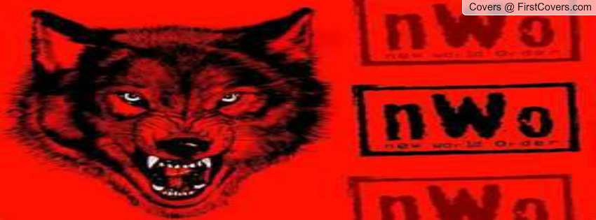 nWo Wolfpack Facebook Profile Cover 519332 850x315