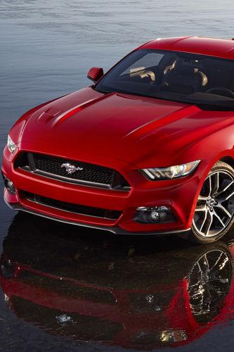Ford Mustang 2015 Wallpaper Mustang 2015 wallpaper iphone 333x500