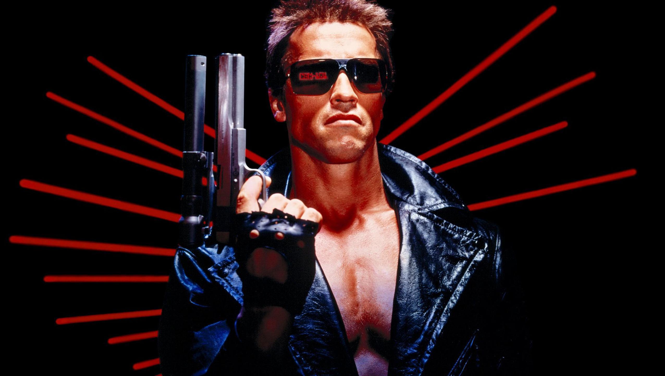 The Terminator 1984 Desktop Wallpaper Moviemania 2552x1442