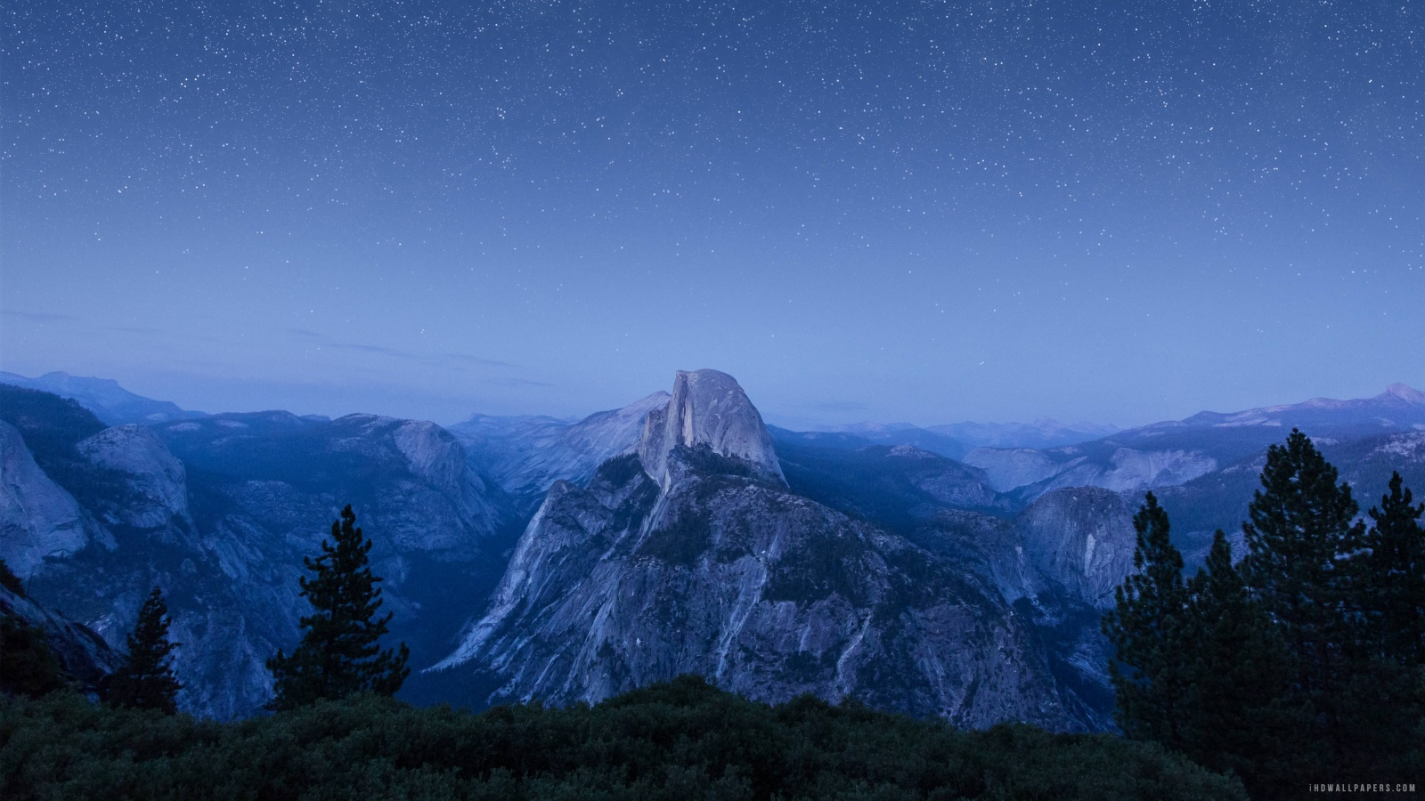 Apple OS X El Capitan HD Wallpaper   iHD Wallpapers 1600x900