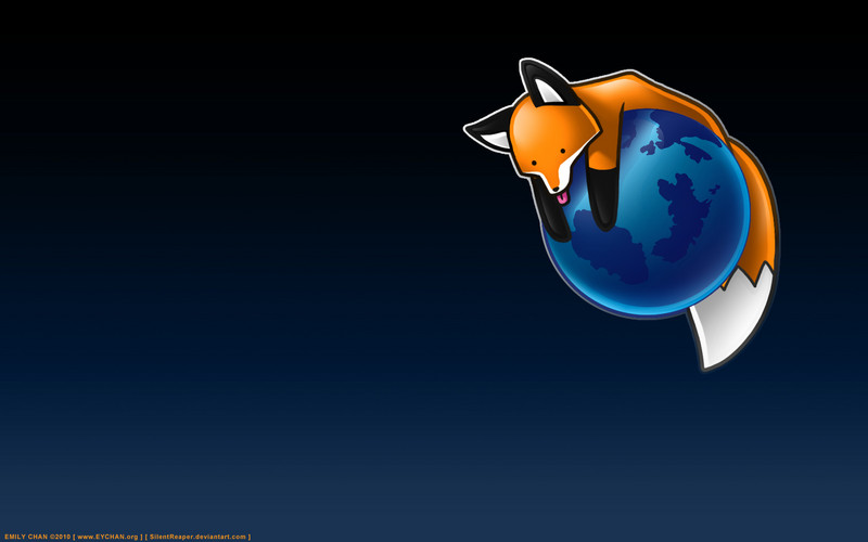 Free Download Stupid Fox Phone Wallpaper By Ooshie Rawr