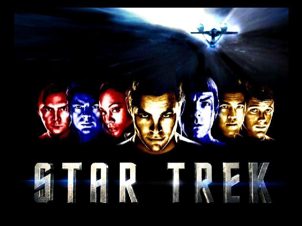 Star Trek Movie Wallpapers 1024x768