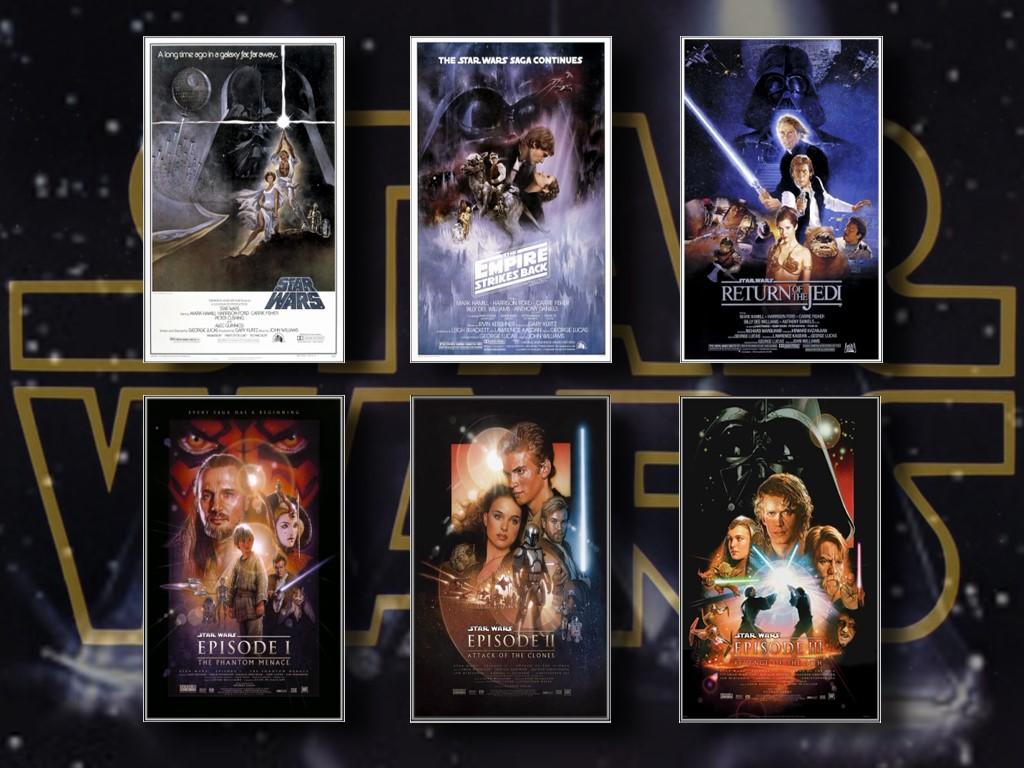 Star Wars Wallpaper star wars postersjpg 1024 x 768 1024x768