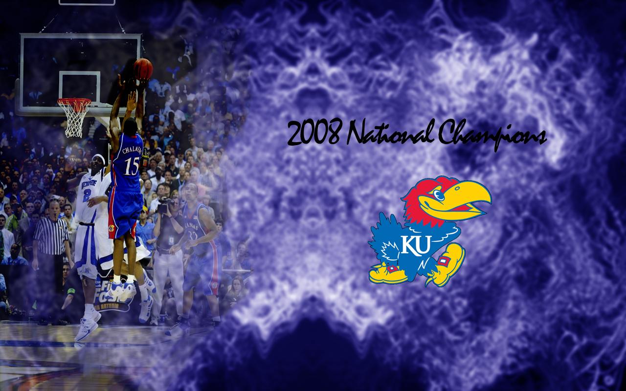 Go Back Images For Kansas Jayhawks Basketball Wallpaper 1280x800