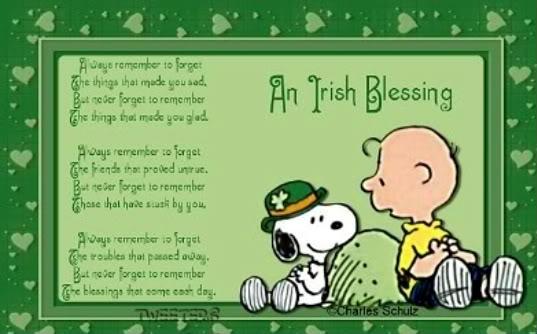 Free Irish Blessing Wallpaper Wallpapersafari