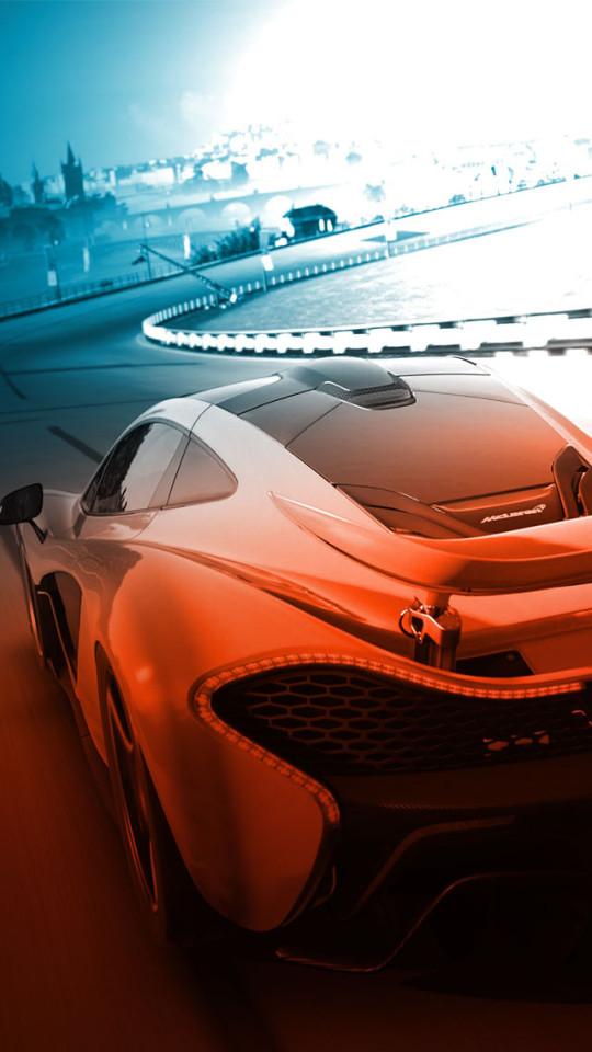 Forza Motorsport 5 Wallpaper   iPhone Wallpapers 540x960