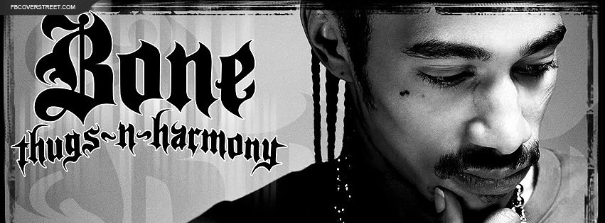 Layzie Bone Bone Thugs N Harmony Wallpaper 851x315